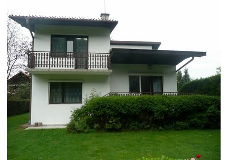 Dom na sprzedaż - Myślenice, Myślenice (gm.), Myślenicki (pow.), 160 m², 580 000 PLN, NET-2014/25014