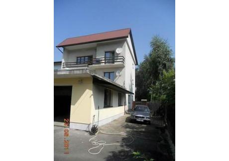 Dom na sprzedaż - Myślenice, 80 m², 535 000 PLN, NET-M483