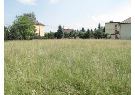 Działka na sprzedaż - Stojowice, Dobczyce (gm.), Myślenicki (pow.), 850 m², 80 000 PLN, NET-3453
