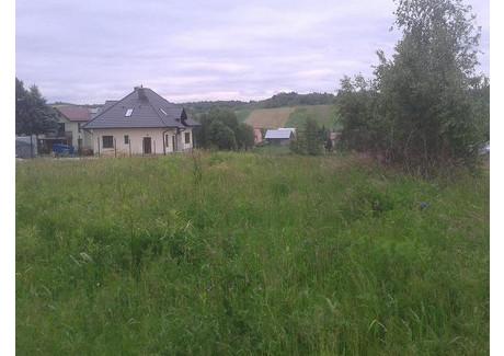 Działka na sprzedaż - Bodzanów, Biskupice (gm.), Wielicki (pow.), 2600 m², 143 000 PLN, NET-3780