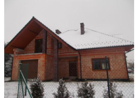 Dom na sprzedaż - Myślenicki, 220 m², 480 000 PLN, NET-4174/b