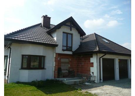 Dom na sprzedaż - Bęczarka, Myślenice (gm.), Myślenicki (pow.), 260 m², 750 000 PLN, NET-4353