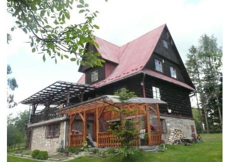 Dom na sprzedaż - Brzączowice, Dobczyce (gm.), Myślenicki (pow.), 240 m², 1 390 000 PLN, NET-3806