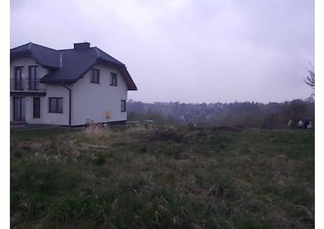 Działka na sprzedaż - Krzyszkowice, Myślenice (gm.), Myślenicki (pow.), 1430 m², 155 000 PLN, NET-4339