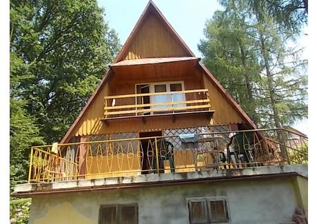 Dom na sprzedaż - Gmina Raciechowice Raciechowice, Raciechowice (gm.), Myślenicki (pow.), 42 m², 125 000 PLN, NET-4591