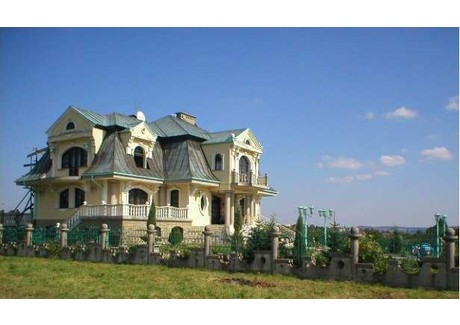 Dom na sprzedaż - Myślenice, Myślenice (gm.), Myślenicki (pow.), 450 m², 1 350 000 PLN, NET-4374