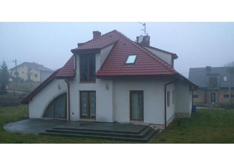 Dom na sprzedaż - Wieliczka, Wieliczka (gm.), Wielicki (pow.), 140 m², 700 000 PLN, NET-4110