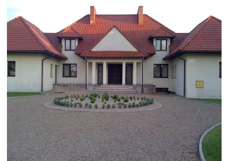 Dom na sprzedaż - Okolica Wieliczki, 500 m², 2 500 000 PLN, NET-1371