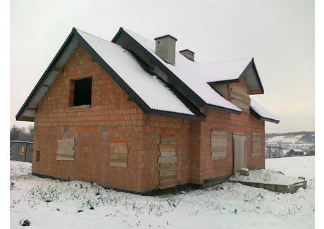 Dom na sprzedaż - Łapanów, Łapanów (gm.), Bocheński (pow.), 142 m², 230 000 PLN, NET-3516