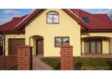 Dom na sprzedaż - Wieliczka, Wieliczka (gm.), Wielicki (pow.), 146 m², 980 000 PLN, NET-4209