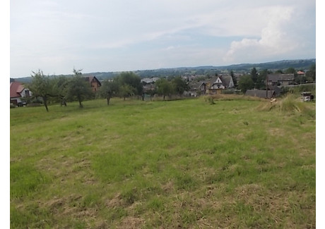 Działka na sprzedaż - Dobczyce, Dobczyce (gm.), Myślenicki (pow.), 1500 m², 120 000 PLN, NET-4567