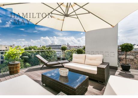Mieszkanie na sprzedaż - Józefa Piłsudskiego Stare Miasto, Kraków, 232 m², 4 500 000 PLN, NET-4936