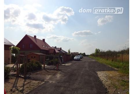 Działka na sprzedaż - Szczepankowo, Poznań, 1086 m², 260 000 PLN, NET-gzs12305417