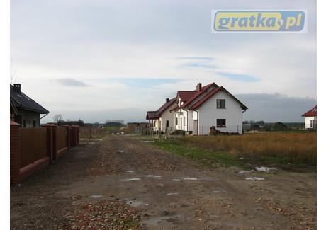 Działka na sprzedaż - Dopiewo, Poznański, 741 m², 100 000 PLN, NET-gzs9545967