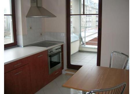 Mieszkanie do wynajęcia - Staromłyńska Szczecin, 55 m², 2500 PLN, NET-GAN20225