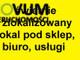 Komercyjne do wynajęcia - Śródmieście, Tarnowskie Góry, Tarnogórski, 36 m², 1400 PLN, NET-NOV-LW-3765