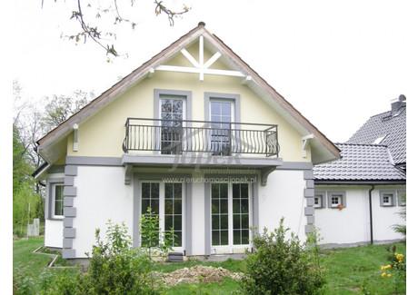 Dom na sprzedaż - Wapienica, Bielsko-Biała, 140 m², 410 000 PLN, NET-OSD238