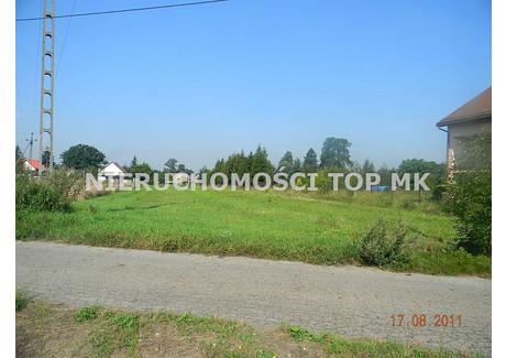 Działka na sprzedaż - Nędza, Raciborski, 1900 m², 69 000 PLN, NET-TOP-GS-204