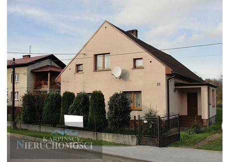 Dom na sprzedaż - Bluszczów, Gorzyce, Wodzisławski, 130 m², 299 000 PLN, NET-TOP-DS-224