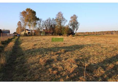 Działka na sprzedaż - Dębe Wielkie, Miński, 1207 m², 133 000 PLN, NET-58