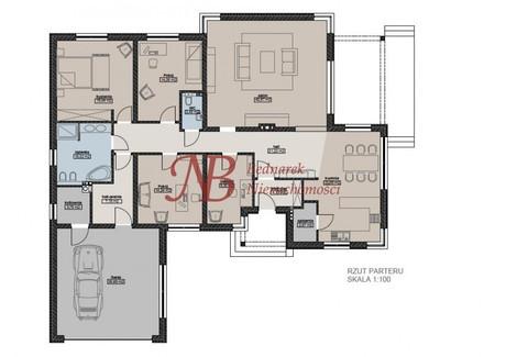 Dom na sprzedaż - Łubniki, Białostocki, 207,95 m², 699 000 PLN, NET-DS.1035