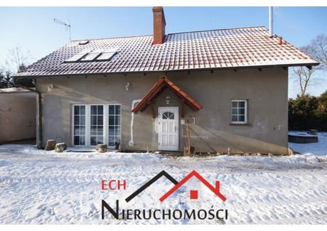 Dom na sprzedaż - Bogdaniec, Gorzowski, 130 m², 449 999 PLN, NET-ECH-DS-2699