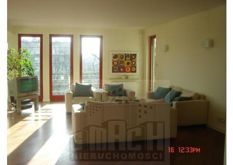 Mieszkanie do wynajęcia - Wiktorska Górny Mokotów, Mokotów, Warszawa, 138 m², 10 000 PLN, NET-2613/215/OMW