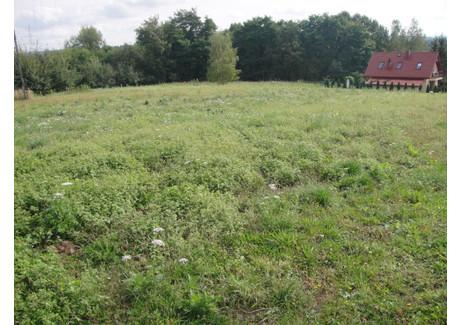 Działka na sprzedaż - Gaj, Mogilany (gm.), Krakowski (pow.), 1200 m², 240 000 PLN, NET-167