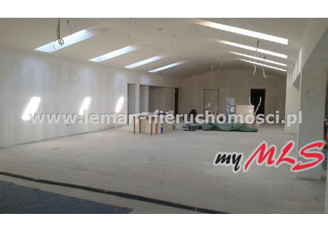 Biuro do wynajęcia - Głusk, Abramowice, Lublin, Lublin M., 300 m², 4500 PLN, NET-LEM-LW-5961