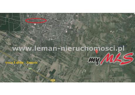 Komercyjne do wynajęcia - Nowy Krępiec, Mełgiew, Świdnicki, 1268 m², 23 390 PLN, NET-LEM-LW-5999