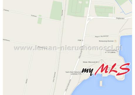 Działka na sprzedaż - Zemborzyce, Lublin, Lublin M., 2355 m², 440 000 PLN, NET-LEM-GS-4256