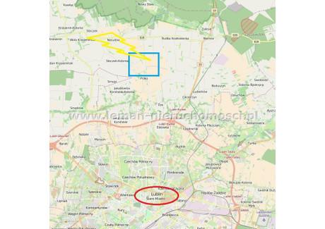 Działka na sprzedaż - Nasutów, Niemce, Lubelski, 1195 m², 92 000 PLN, NET-LEM-GS-6490