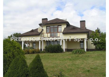 Dom na sprzedaż - Natalin, Jastków, Lubelski, 354 m², 2 500 000 PLN, NET-PRT-DS-201