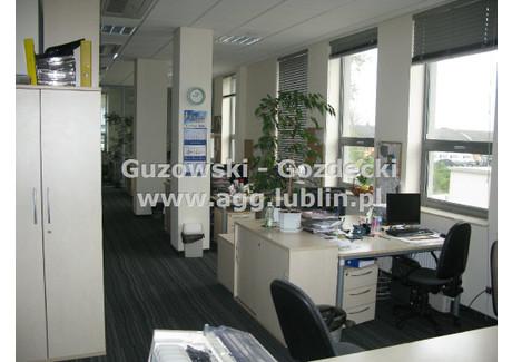 Biuro do wynajęcia - Majdan Tatarski, Bronowice, Lublin, Lublin M., 332 m², 14 961 PLN, NET-AGG-LW-28937