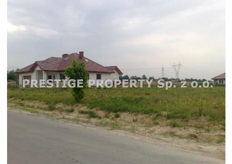 Działka na sprzedaż - Żabia Wola, Strzyżewice, Lubelski, 1500 m², 150 000 PLN, NET-PRT-GS-149