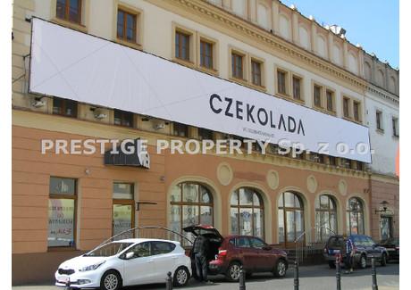 Lokal do wynajęcia - Narutowicza Centrum, Śródmieście, Lublin, Lublin M., 323 m², 14 536 PLN, NET-PRT-LW-504