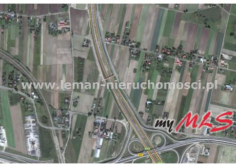 Działka na sprzedaż - Zadębie, Lublin, Lublin M., 7261 m², 300 000 PLN, NET-LEM-GS-570-1