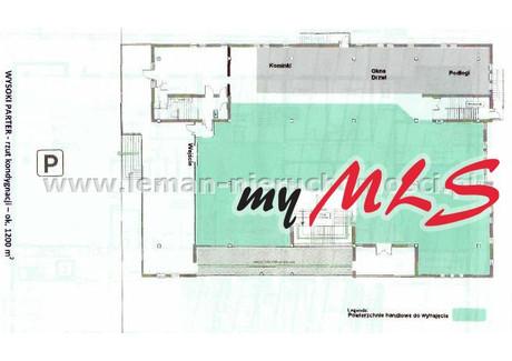 Komercyjne do wynajęcia - Głusk, Abramowice, Lublin, Lublin M., 800 m², 21 000 PLN, NET-LEM-LW-5962