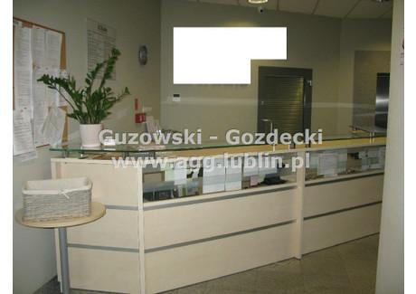 Biuro do wynajęcia - Majdan Tatarski, Bronowice, Lublin, Lublin M., 309 m², 13 885 PLN, NET-AGG-LW-28935