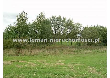 Działka na sprzedaż - Tomaszowice-Kolonia, Jastków, Lubelski, 6400 m², 276 000 PLN, NET-LEM-GS-2683