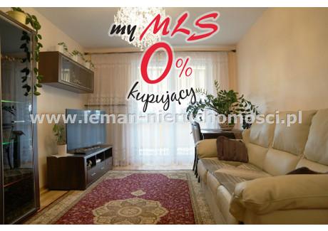 Mieszkanie na sprzedaż - Os. Węglinek (okol. Gęsiej), Czuby, Lublin, Lublin M., 65,48 m², 429 000 PLN, NET-LEM-MS-5710-1