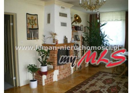 Dom na sprzedaż - Jastków, Lubelski, 250 m², 890 000 PLN, NET-LEM-DS-5409