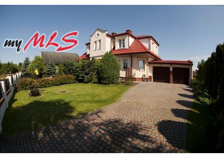Dom na sprzedaż - Dominów, Głusk, Lubelski, 280 m², 950 000 PLN, NET-SZY-DS-10