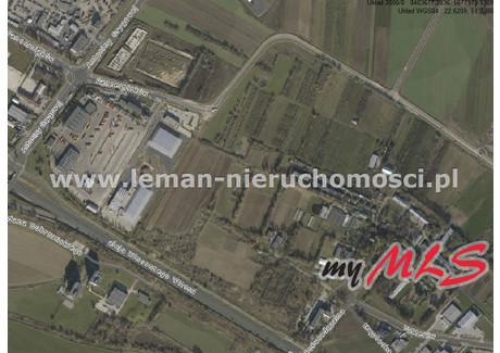 Działka na sprzedaż - Felin, Lublin, Lublin M., 2012 m², 580 000 PLN, NET-LEM-GS-5966