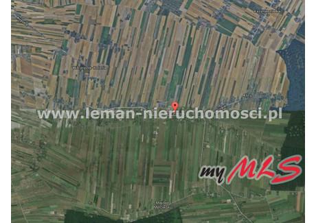 Działka na sprzedaż - Wilczopole, Kolonia, Głusk, Lubelski, 1093 m², 99 000 PLN, NET-LEM-GS-4904