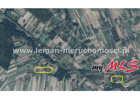 Działka na sprzedaż - Motycz Leśny, Konopnica, Lubelski, 8900 m², 190 000 PLN, NET-LEM-GS-6348
