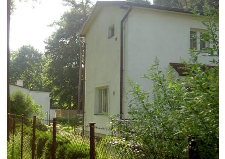 Dom na sprzedaż - Oborska Konstancin-Jeziorna, Piaseczyński, 150 m², 2 200 000 PLN, NET-1025