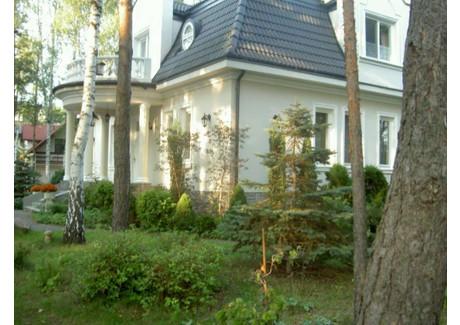 Dom na sprzedaż - Potulickich Konstancin-Jeziorna, Piaseczyński, 400 m², 3 800 000 PLN, NET-1312