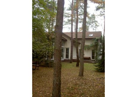 Dom na sprzedaż - Modrzewiowa Konstancin-Jeziorna, Piaseczyński, 280 m², 3 000 000 PLN, NET-668