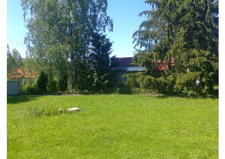 Działka na sprzedaż - Tysiąclecia Złotokłos, Piaseczno, Piaseczyński, 2100 m², 410 000 PLN, NET-1250